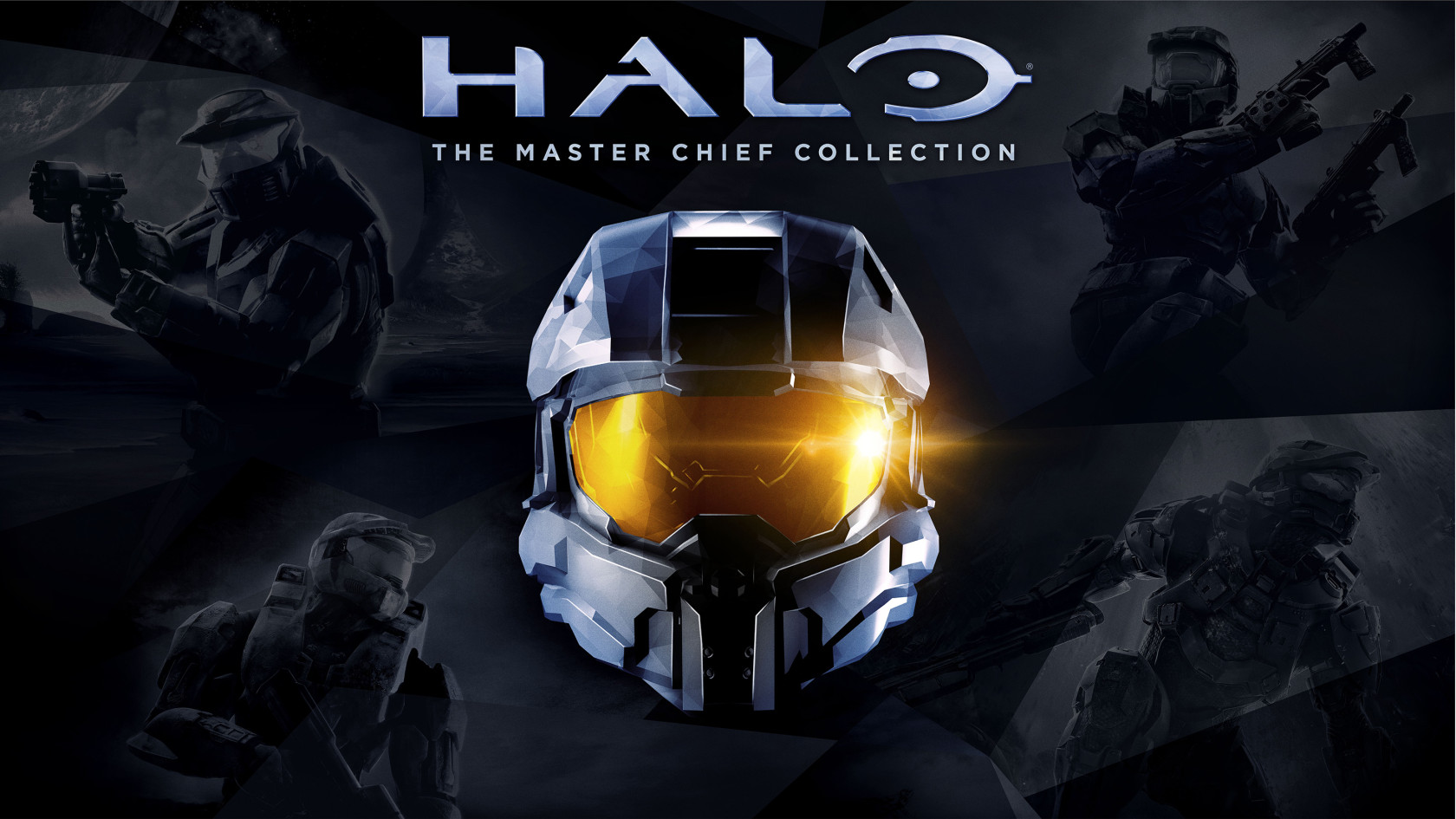 Master Chief Collection – Aaron