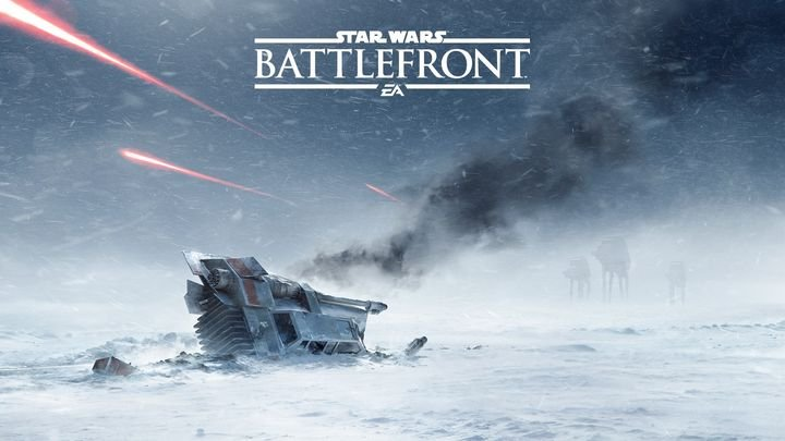 EA Promises to Show off Battlefront Next Month