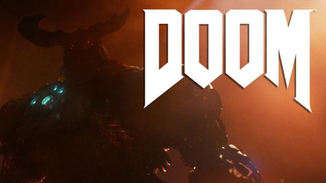Doom Multiplayer Trailer
