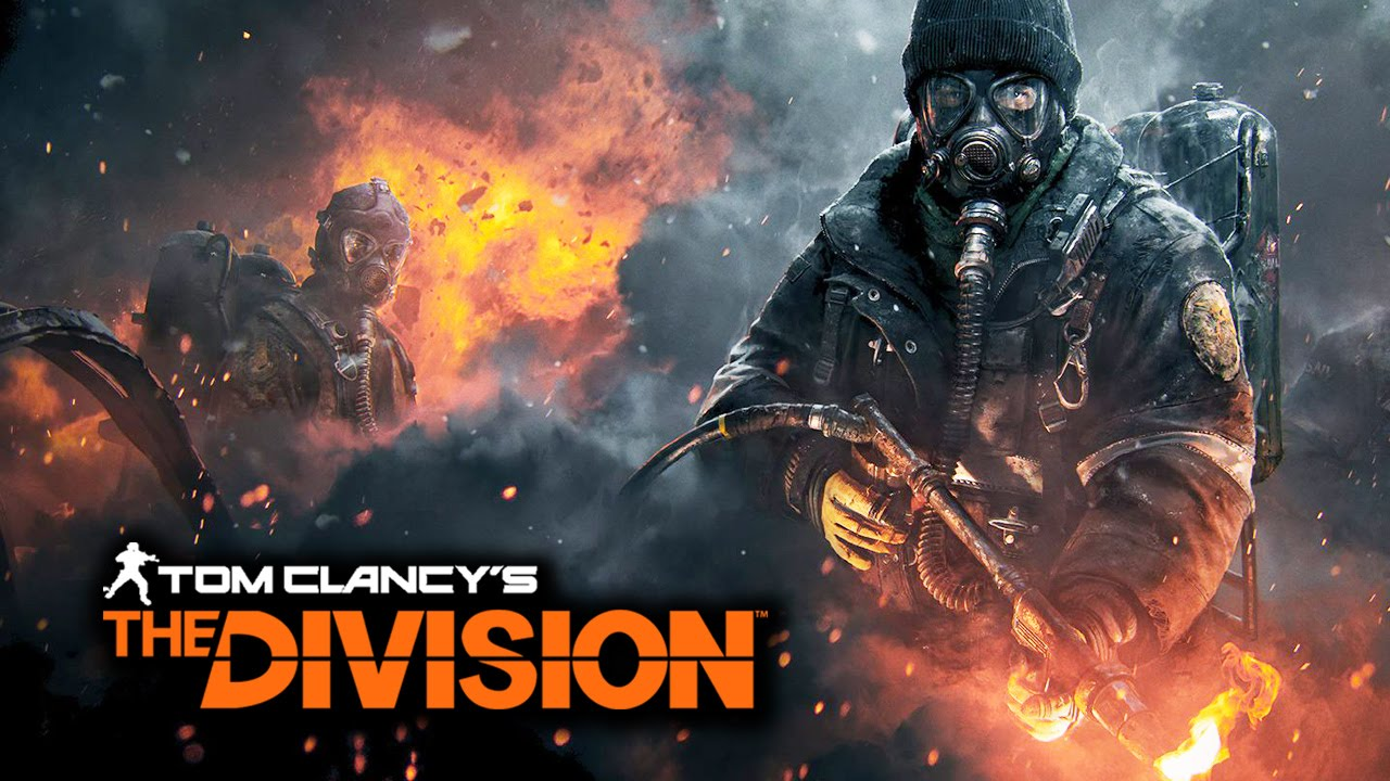 The Division Review April Update Included: Aaron Walters