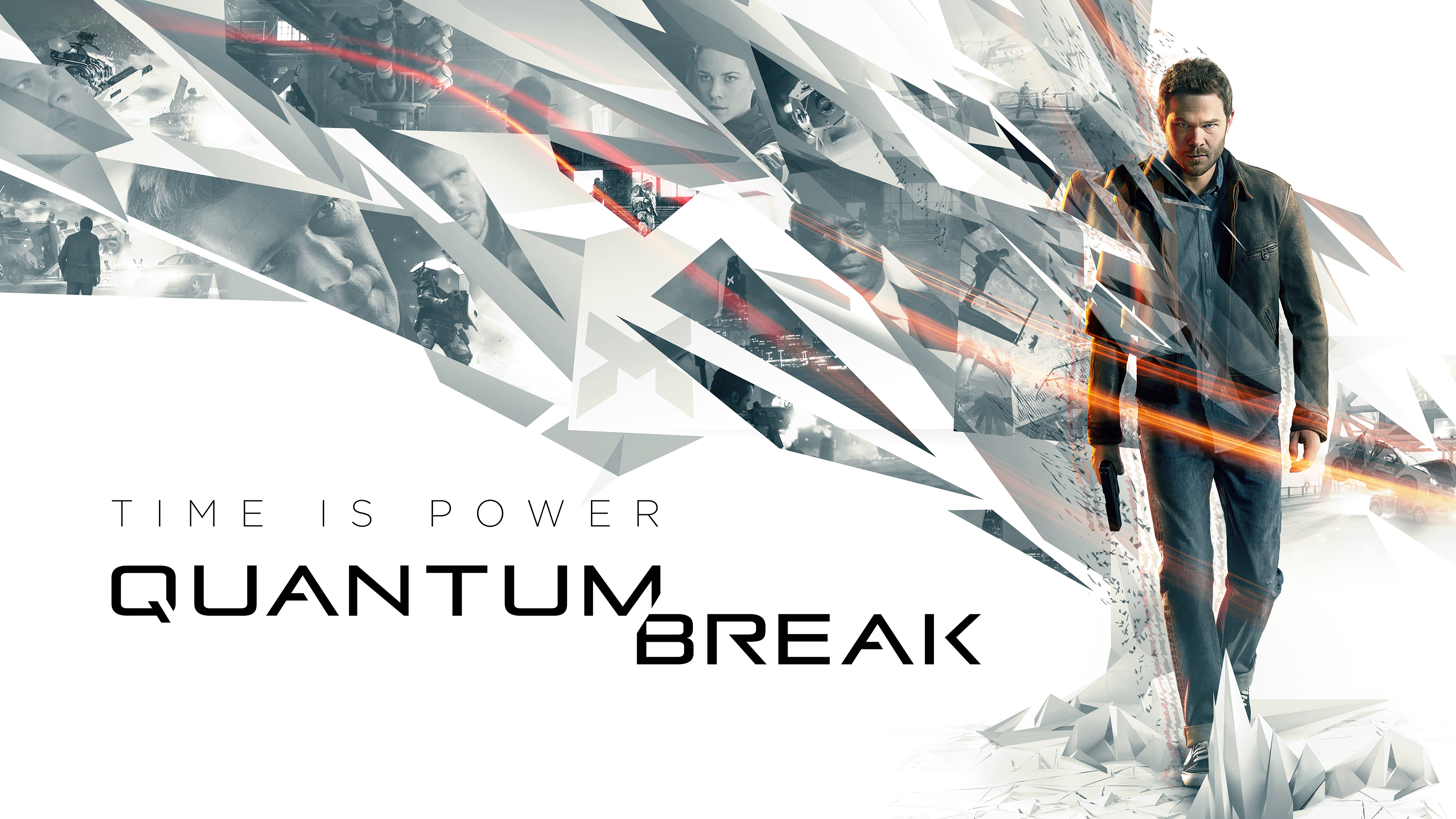 Quantum Break Launch Trailer