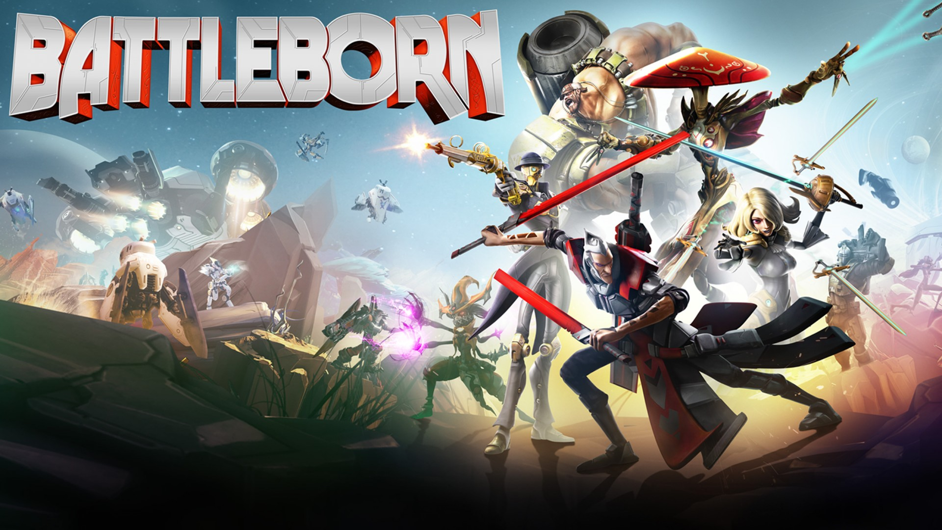 Battleborn Spoonful