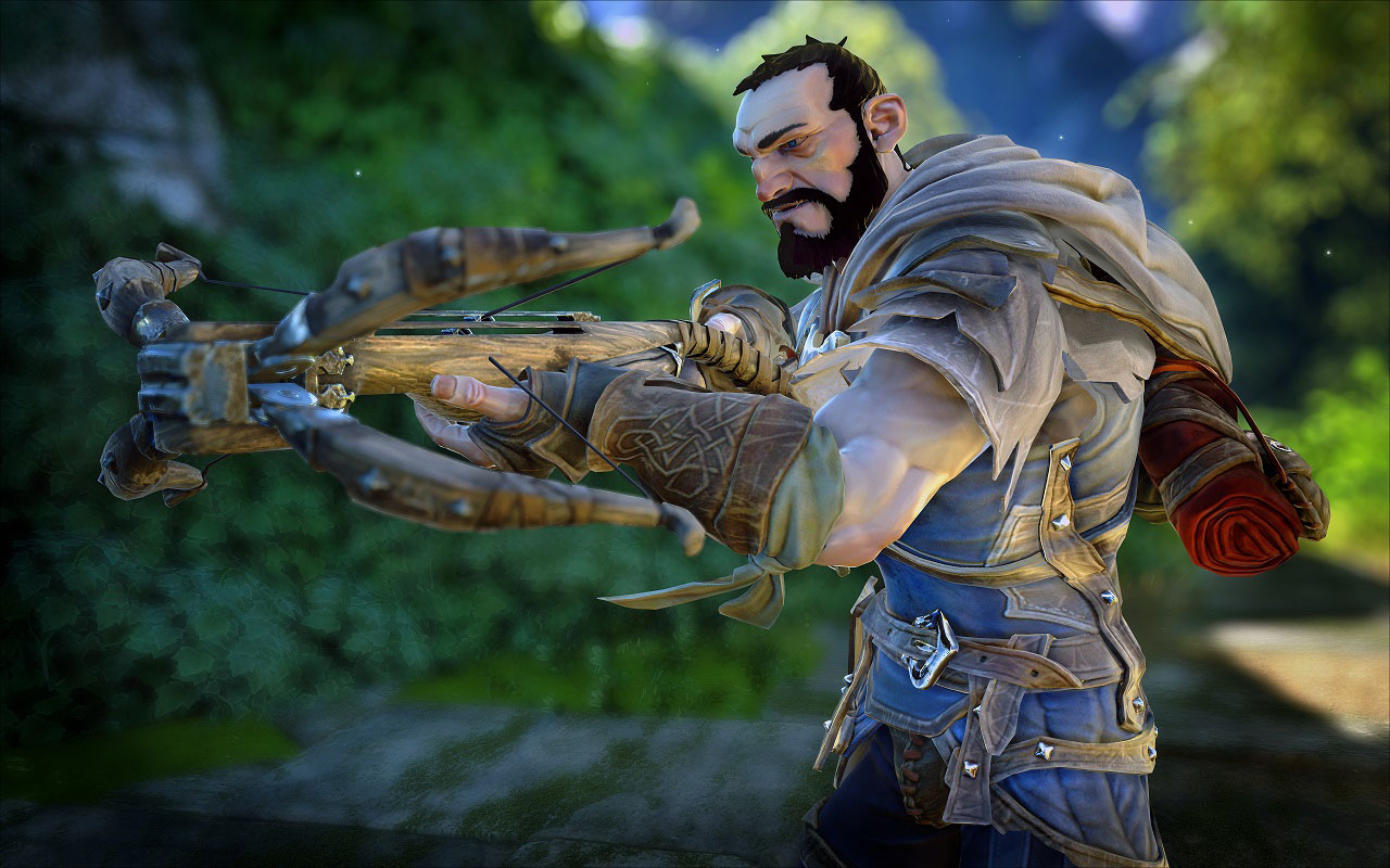 Fable Legends Cancelled, Lionhead Studios to be Shut Down