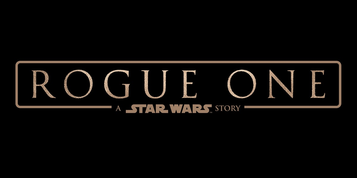 Rogue One: A Star Wars Story Official Trailer